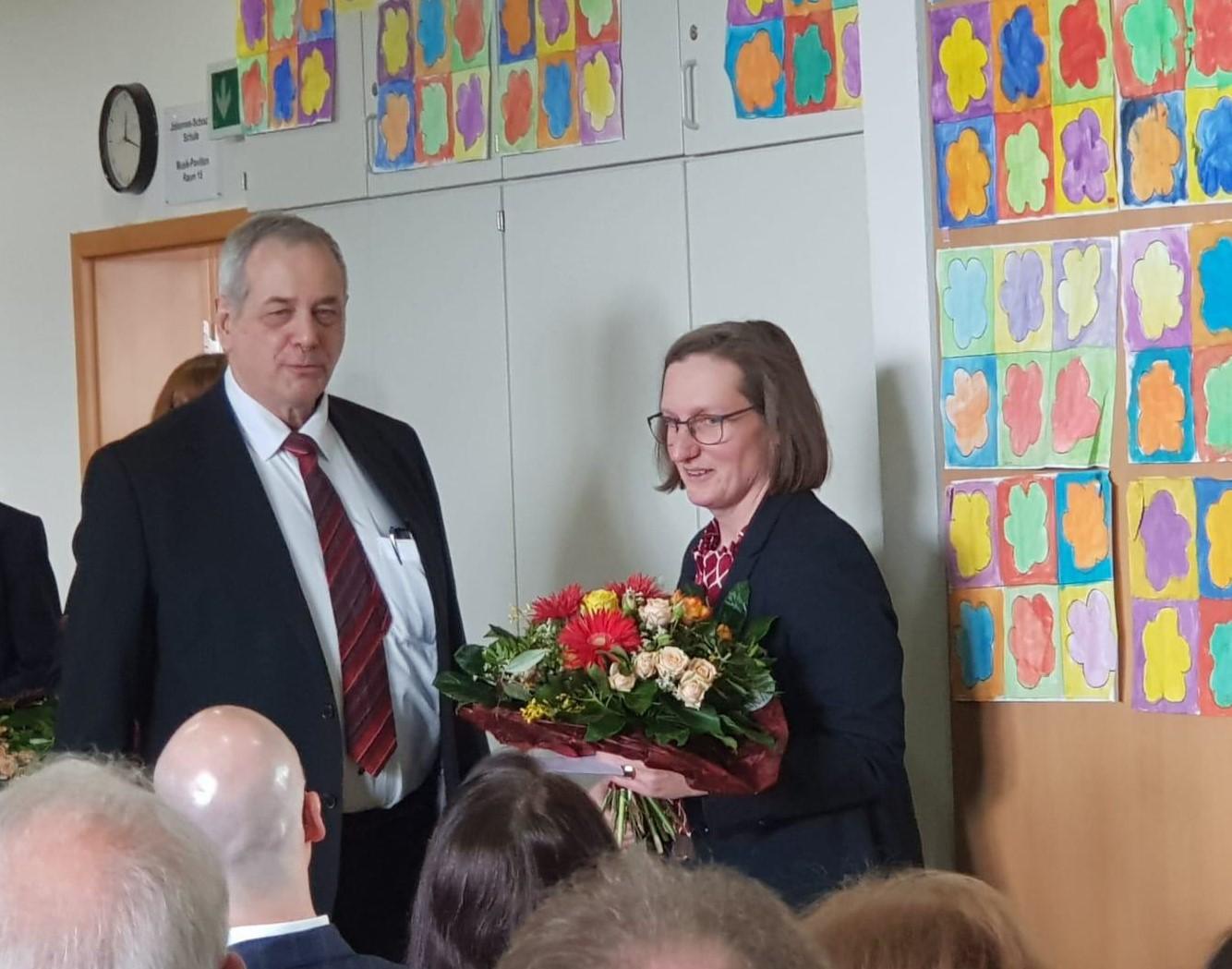 Neujahrsempfang der CDU in Königsbach